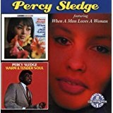 When a Man Loves a Woman & Warm and Tender Soul Lyrics Percy Sledge
