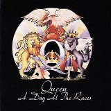 A Day at the Races Lyrics Queen