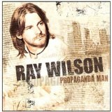 Propaganda Man Lyrics Ray Wilson