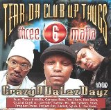 Miscellaneous Lyrics Tear Da Club Up Thugs