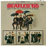 Beatles '65 Lyrics The Beatles