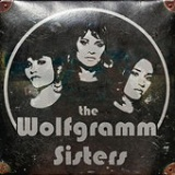 The Wolfgramm Sisters Lyrics The Wolfgramm Sisters