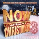 Now That's What I Call Christmas 3 Lyrics Thurl Ravenscroft