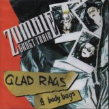 Glad Rags And Body Bags Lyrics Zombie Ghost Train