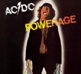 Powerage Lyrics AC/DC