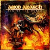 Versus The World Lyrics Amon Amarth