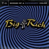 Horse Of A Different Color Lyrics Big & Rich