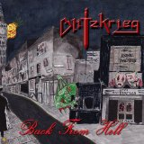 Back from Hell Lyrics Blitzkrieg