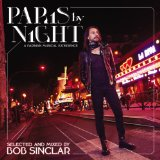 Paris By Night [A Parisian Musical Experience] Lyrics Bob Sinclar