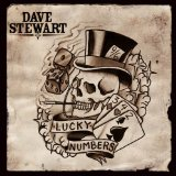 Lucky Numbers Lyrics Dave Stewart