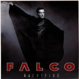 Nachtflug Lyrics Falco