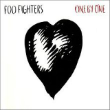 One By One Lyrics Foo Fighters