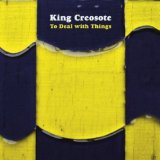 To Deal with Things (EP) Lyrics King Creosote