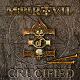 Crucified Lyrics M-pire of Evil