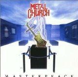 Masterpeace Lyrics Metal Church