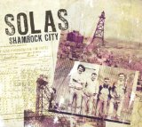 Shamrock City Lyrics Solas