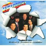 Extranandote Lyrics Temerarios