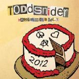 Happy New Year, Vol. 1 Lyrics Todd Snider