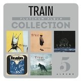 THE PLATINUM ALBUM COLLECTION Lyrics Train