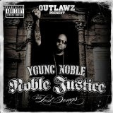 Noble Justice: The Lost Songs Lyrics Young Noble
