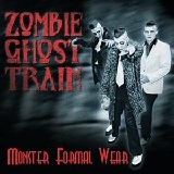 Monster Formal Wear (EP) Lyrics Zombie Ghost Train