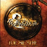 Miscellaneous Lyrics Alacranes Musical