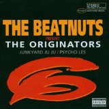 The Originators  Lyrics Beatnuts