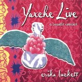 Yaxche Live Lyrics Erika Luckett