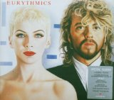 Revenge Lyrics Eurythmics