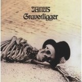 Gravedigger [Remastered] Lyrics Janus