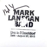 Live In Düsseldorf, Zakk Lyrics Mark Lanegan Band