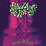 Medium Rare (EP) Lyrics Pulled Apart By Horses