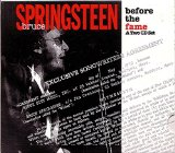 Before the Fame Lyrics Springsteen Bruce