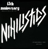 Miscellaneous Lyrics The Nihilistics