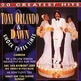 Miscellaneous Lyrics Tony Orlando And Dawn