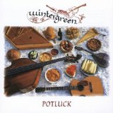 Potluck Lyrics Wintergreen