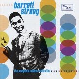 Miscellaneous Lyrics Barrett Strong