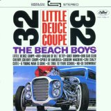 Little Deuce Coupe Lyrics Beach Boys