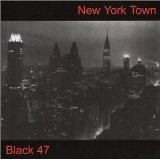 New York Town Lyrics Black 47