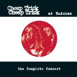 Live At Budokan Lyrics Cheap Trick
