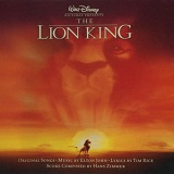 The Lion King Lyrics Disney