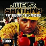What The Games Been Missing Lyrics Juelz