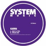 How Ya Feel / Smear Dub Lyrics Karma