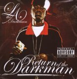 Return Of The Darkman Lyrics La The Darkman