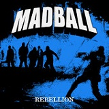 Rebellion (EP) Lyrics Madball