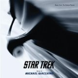 Star Trek Lyrics Michael Giacchino