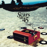 Heart On Fire (EP) Lyrics Scars On 45