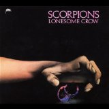 Lonesome Crow Lyrics Scorpions