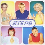 Steptacular Lyrics Steps