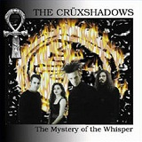 The Mystery of the Whisper Lyrics The Cruxshadows